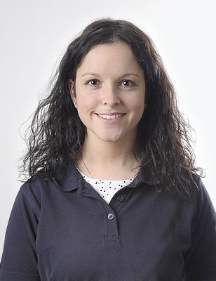 Lisa Frey M. Sc.