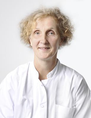 Claudia Lewien