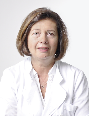 Dr. med. Bettina Rösch