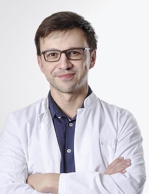 Dr. med. Emanuel Roth