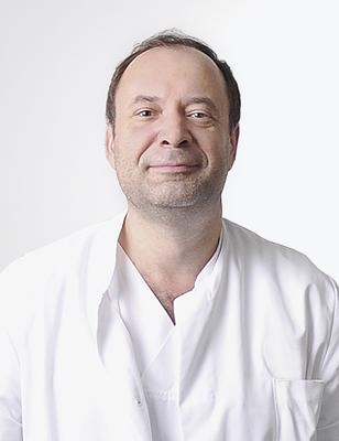Oleksandr Shevchenko