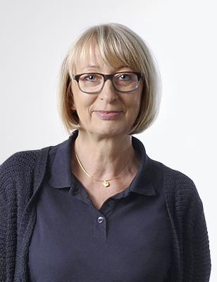 Lydia Strangmüller