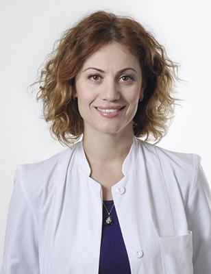 Dr. Rozafa Xhuxha